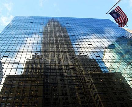 grattacielo new-york