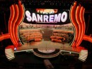 Immagini del Festival di Sanremo