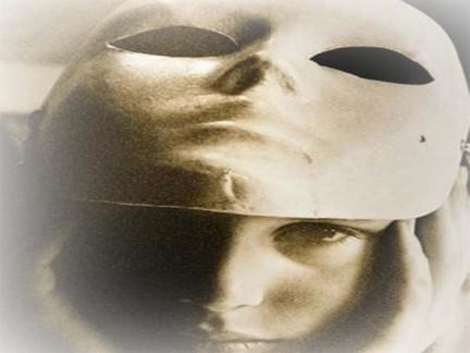 IO, maschere, identità, sub-personalità