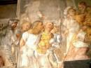 immagini del profeta Daniele e di Nabucodonosor ( da Michelangelo e Dorè)