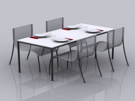foto di tavoli