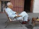 foto in pigiama