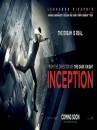 Locandine ed immagini dal film Inception