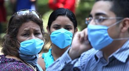 influenza pandemia