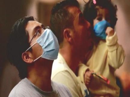 influenza ah1na pandemia