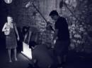 fot dal corto Insicurezza di Farida Saydo Mimi