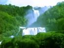 Foto di cascate