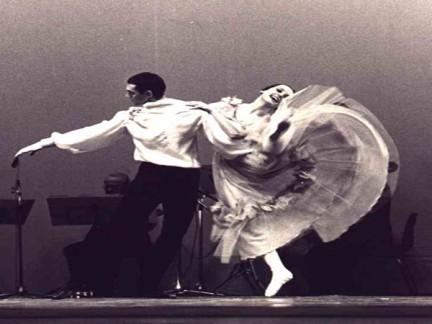 La danza dei sogni