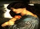 Persefone Dante Gabriele Rossetti