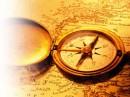 Immagini simboliche di viaggio