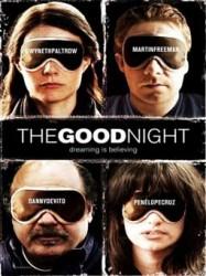 locandina the good night