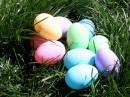 Immagini di uova decorate per la Pasqua