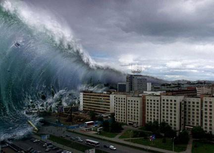 maremoto tsunami nei sogni