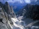 Foto di montagne