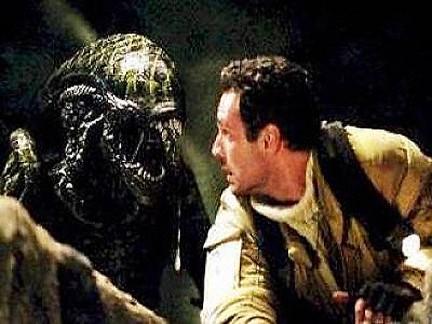 alien il nemico