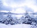 Paesaggi con la neve