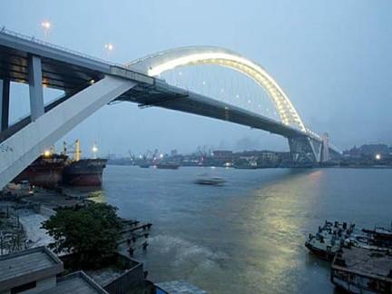 un ponte nei sogni