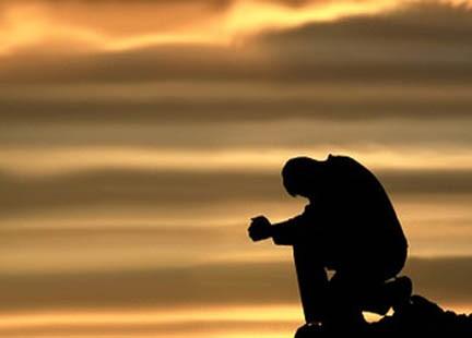 pregare nei sogni