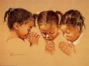Persone che pregano