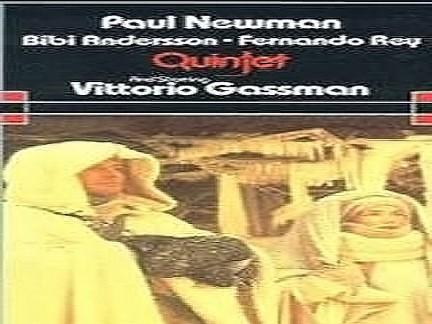 locandine del film Quintet