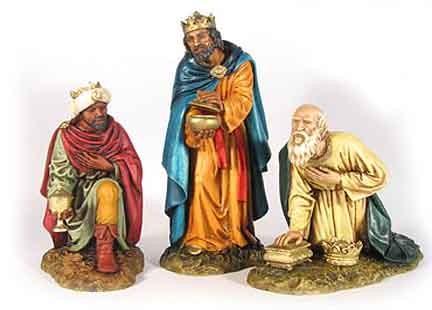Sognare i re magi - Cosa portano i re magi ...