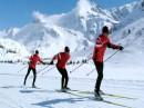 Sciare. Immagini