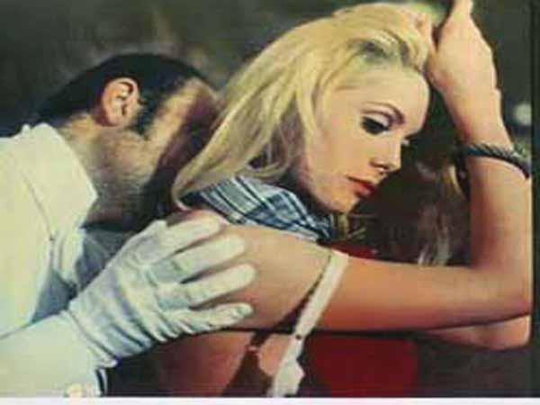 sogni eros sesso nei film italiani