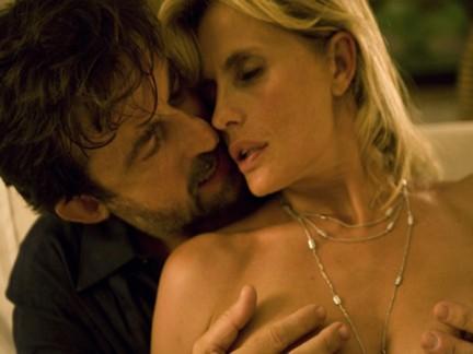 Immagini di sesso nel  cinema