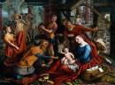Immagini dei re magi nell'arte