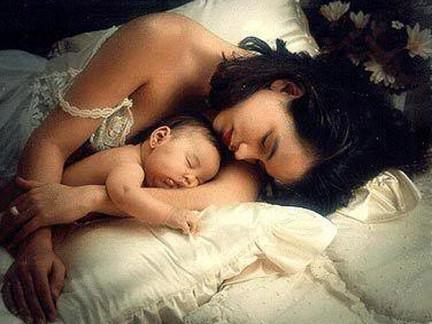 immagini di mamma e figlio