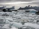 Foto di iceberg
