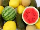 immagini di angurie e meloni