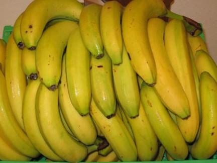 Foto di banane