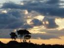 Foto di nuvole
