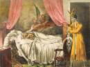 Immagini di paralisi notturne