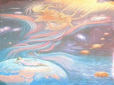 sogno planetario