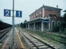 Foto di stazioni ferroviarie