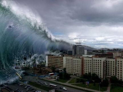 foto di tsunami e maremoti
