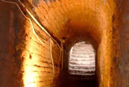 tunnel sogni