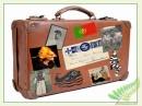 foto di valige