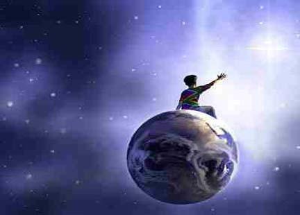 viaggiatore delle stelle