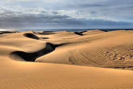 Dunes de maspalomas grande canarie espagne 13 - 2 2