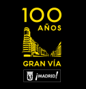 Madrid festeggia 100 anni di Gran Vía