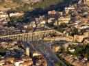 Una piccola, incantevole città con un grande patrimonio monumentale, a poca distanza da Madrid.