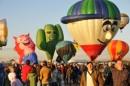 Albuquerque International Balloon Fiesta 2008