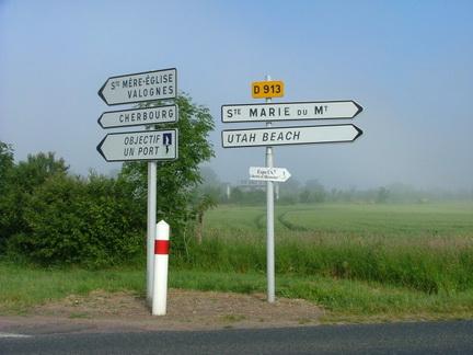 Normandia 2004