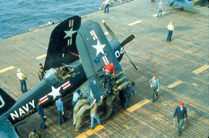 Corsair del VF-871
