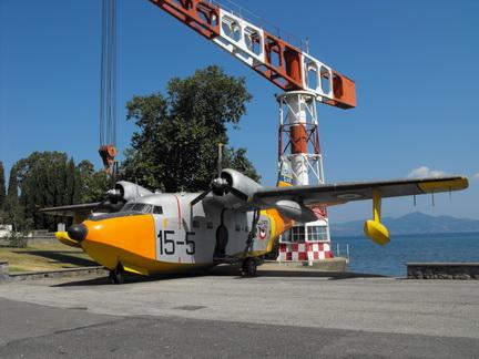 Grumman HU-16A Albatross