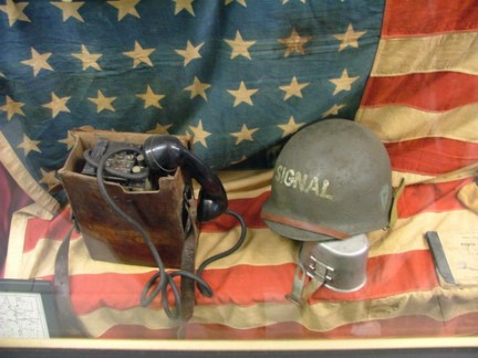 Telefono da campo (USA)