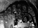 Bell X-1, cockpit